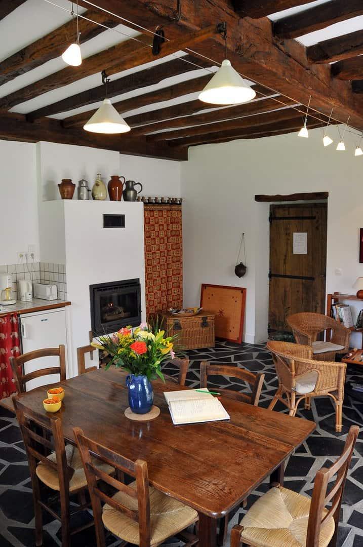 Chambres d 39 h tes du moulin susmiou navarrenx pyr n es atlantiques - Chambre d hote pyrenees atlantique ...